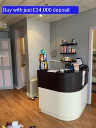 Thumbnail Retail premises for sale in Central Parade, Station Road, Sidcup