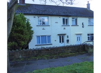 Thumbnail 3 bed terraced house for sale in Beauvais Drive, Keighley