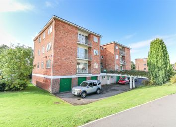 Thumbnail 1 bed flat for sale in Nod Rise, Coventry