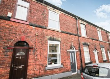 Thumbnail 2 bed terraced house for sale in Fairy Street, Bury