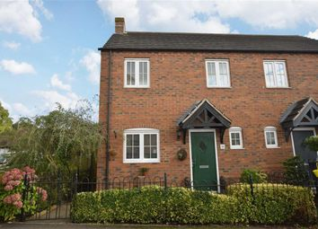 3 bed property for sale in Willoughby Chase, Gainsborough DN21