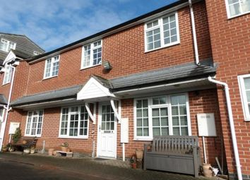 Thumbnail 1 bedroom maisonette for sale in Mountsorrel Lane, Rothley, Leicester, Leicestershire