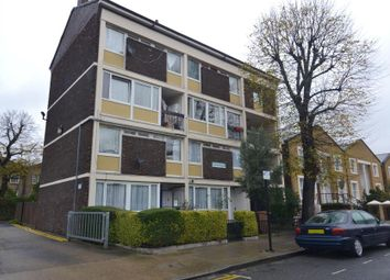 Thumbnail 3 bed flat for sale in Shrubland Road, Hackney