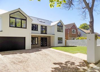 6 bed detached house for sale in Lanthorne Road, Broadstairs CT10
