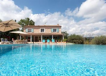 Thumbnail 5 bed property for sale in Saint Cezaire Sur Siagne, Provence-Alpes-Cote D'azur, 06530, France