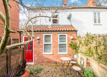 2 bed cottage for sale in Kings Arms Street, North Walsham NR28