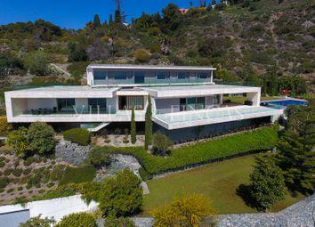 Thumbnail 6 bed villa for sale in La Herradura, Granada, Spain