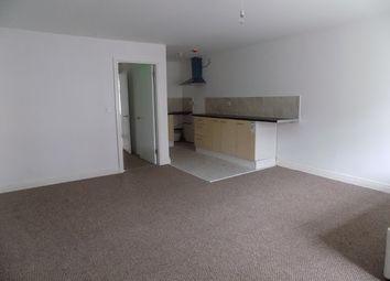 Thumbnail 1 bed flat to rent in Vicarage Road, Stourbridge, Stourbridge