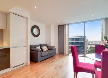 1 bed flat for sale in Landmark East, Canary Wharf E14