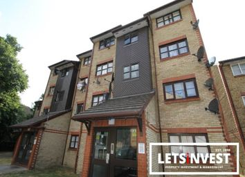 1 bed flat to rent in Swallow Drive, London NW10