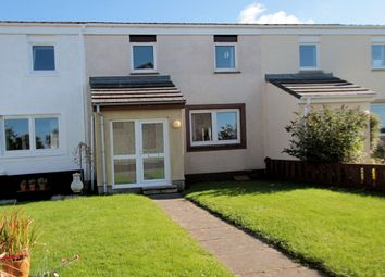 Thumbnail 3 bed terraced house for sale in 56 Abbey Crescent, Kinloss, Forres