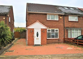 3 bed semi-detached house for sale in Attlee Road, Hayes UB4