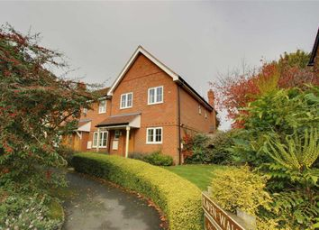 Thumbnail 3 bed property to rent in Winslow Road, Wingrave, Aylesbury