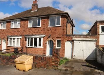 Thumbnail 3 bedroom semi-detached house for sale in Homemead Avenue, Stadium Estate