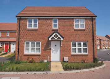 Thumbnail 4 bed detached house for sale in Sweetapple Close, Tidworth
