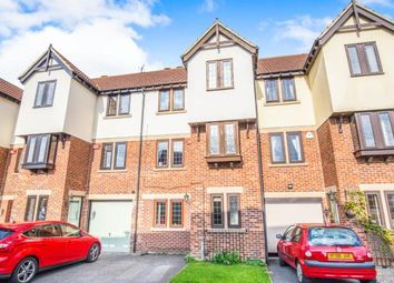 Thumbnail 4 bedroom terraced house for sale in Ash Tree Road, Knaresborough, North Yorkshire, .