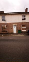 Thumbnail 2 bed terraced house to rent in Wellington Street, Corby