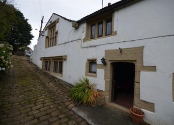Thumbnail 1 bedroom terraced house for sale in 47 Sparkhouse Lane, Norland