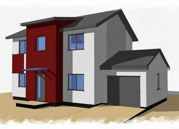 Thumbnail 4 bed detached house for sale in Church View Road, Camborne