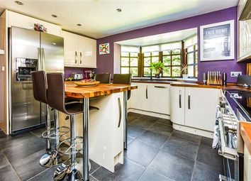 Thumbnail 4 bed detached house for sale in Granary Court, North Anston, Sheffield