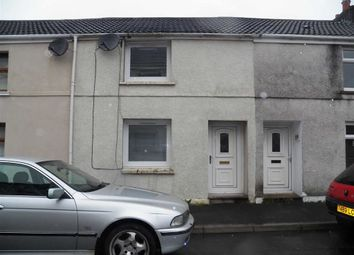 Thumbnail 2 bed cottage for sale in Long Row, Llanelli