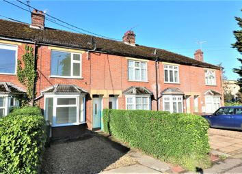 Thumbnail 3 bed terraced house for sale in Victoria Road, Diss