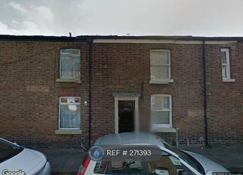 Thumbnail 2 bed terraced house to rent in Nixon St, Macclesfield