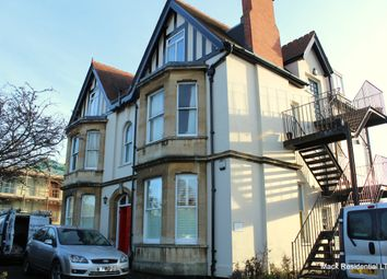 Thumbnail 3 bed flat to rent in Gloucester Road, Cheltenham