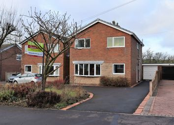 Thumbnail 4 bed detached house to rent in Columbia Way, Blackburn