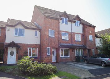 Thumbnail 4 bed town house for sale in Severn Court, Morecambe
