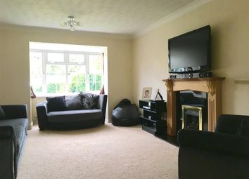 Thumbnail 4 bedroom detached house for sale in Delamere Drive, Stratton St. Margaret, Swindon