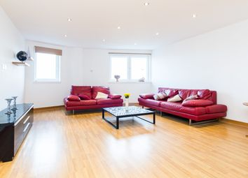 Thumbnail 2 bed flat for sale in Heron Place, Edinburgh