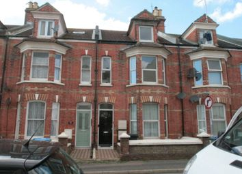 Thumbnail 2 bed flat to rent in Clifton Road, Littlehampton
