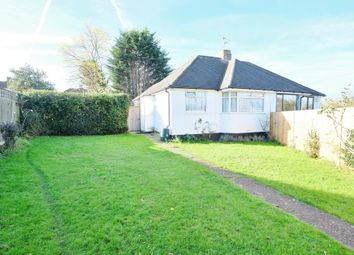 Thumbnail 2 bed semi-detached bungalow for sale in Haydens Close, Orpington