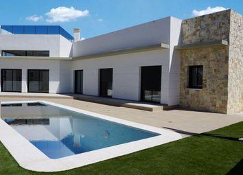 Thumbnail 4 bed detached house for sale in Alicante Villa - Boheme - Alicante, Costa Blanca, Spain