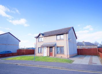 Thumbnail 2 bed semi-detached house for sale in Laird Avenue, Methil, Leven