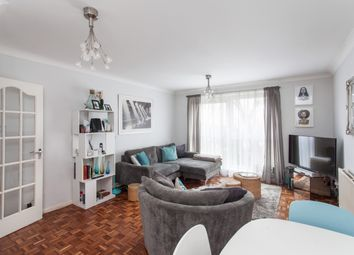 Thumbnail 2 bed flat for sale in Hungerdown, London