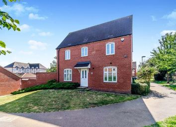 3 bed end terrace house for sale in East Hall Walk, Sittingbourne, Kent ME10