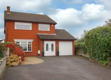 Bristol Road, Winterbourne, Bristol BS36. 4 bed detached house for sale