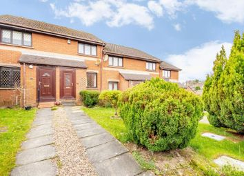 Thumbnail 2 bed terraced house for sale in Glen Beasdale Court, Dunfermline