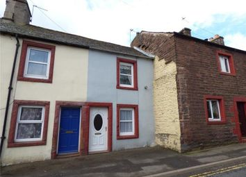 Thumbnail 1 bed terraced house for sale in Drovers Lane, Penrith, Cumbria