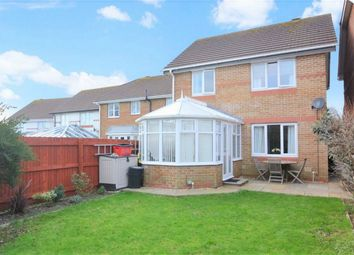 Thumbnail 4 bed detached house for sale in The Gluyas, Goldenbank, Falmouth