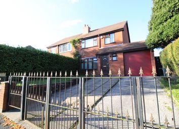 Thumbnail 4 bed semi-detached house for sale in Haunch Lane, Kings Heath, Birmingham