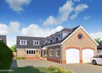 Thumbnail 5 bed detached house for sale in Summerhill, Milwich, Stafford