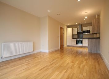 Thumbnail 1 bedroom flat to rent in West Road, West Drayton