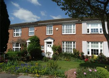 Thumbnail 3 bedroom terraced house for sale in Springpark Drive, Beckenham, Kent