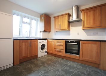 Thumbnail 2 bed flat to rent in Wellesley Court, London