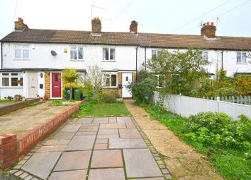 2 bed terraced house for sale in Meadow View Cottages, School Lane, Shepperton TW17