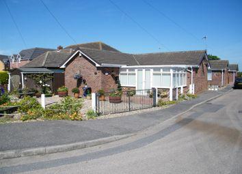 Thumbnail 2 bedroom detached bungalow for sale in Palma Court, Chapel St Leonards, Skegness, Lincs