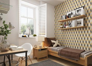 "Thumbnail 3 bedroom property for sale in ""Westburn House"" at Berryden Road, Aberdeen"